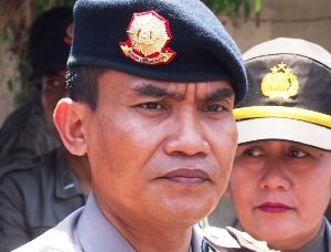 Polres Tuban Dipusingkan Peredaran Pil Koplo