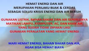 Pemkab Gresik Lomba Poster Hemat Energi Harian Bhirawa Online