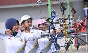 Persatuan Panahan Seluruh Indonesia (Perpani) Sulawesi Selatan