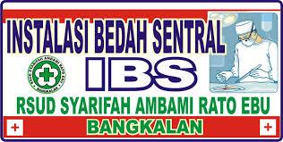 RSUD Syarifah Ambami Rato Ebu
