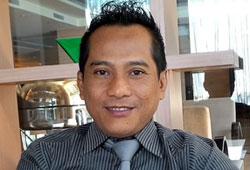 Tatok Hariyanto