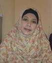 Sofie Rahma Dewi