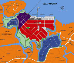 Java Integrated Industrial and Port Estate