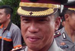 AKBP Akhmad Yusep Guenawan
