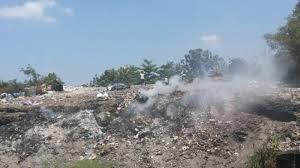 Kesehatan Warga Ngingas Terganggu Pembakar Sampah
