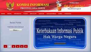 Komisi Informasi jatim