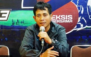 Pelatih Arema Joko Susilo