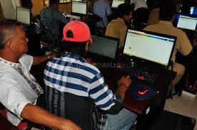 Pelatihan Fasilitator Sistem Informasi Desa