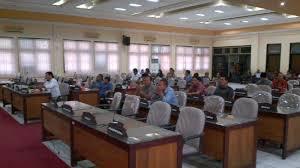 DPRD Bangkalan Tunggu Tim Ahli Anggota Bolos