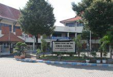 Kantor Dinsos Jatim